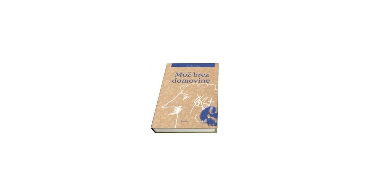 Mož brez domovine - Kurt Vonnegut | Fundacionsinadep.org