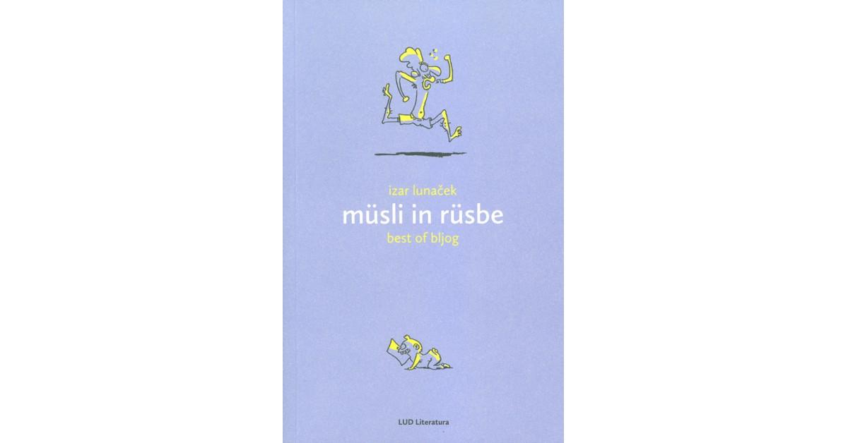 Müsli in rüsbe - Izar Lunaček   Menschenrechtaufnahrung.org