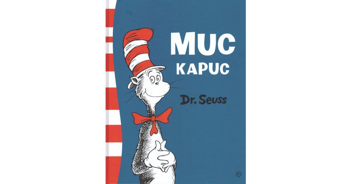 Muc Kapuc - Dr. Seuss | Menschenrechtaufnahrung.org