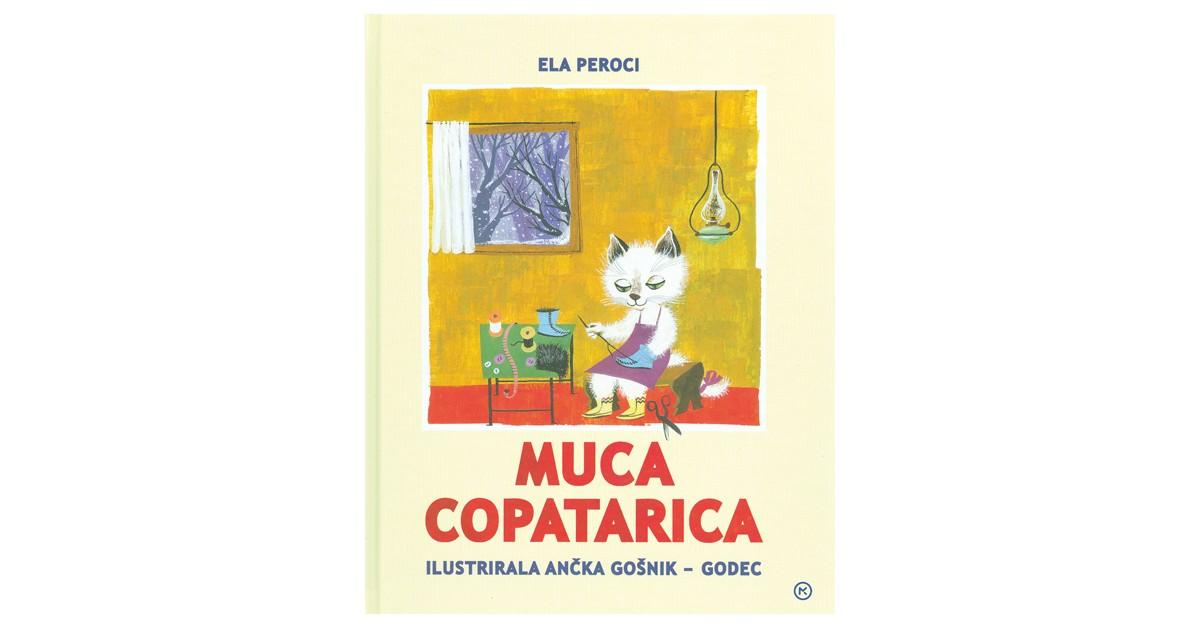 Muca Copatarica - Ela Peroci | Menschenrechtaufnahrung.org