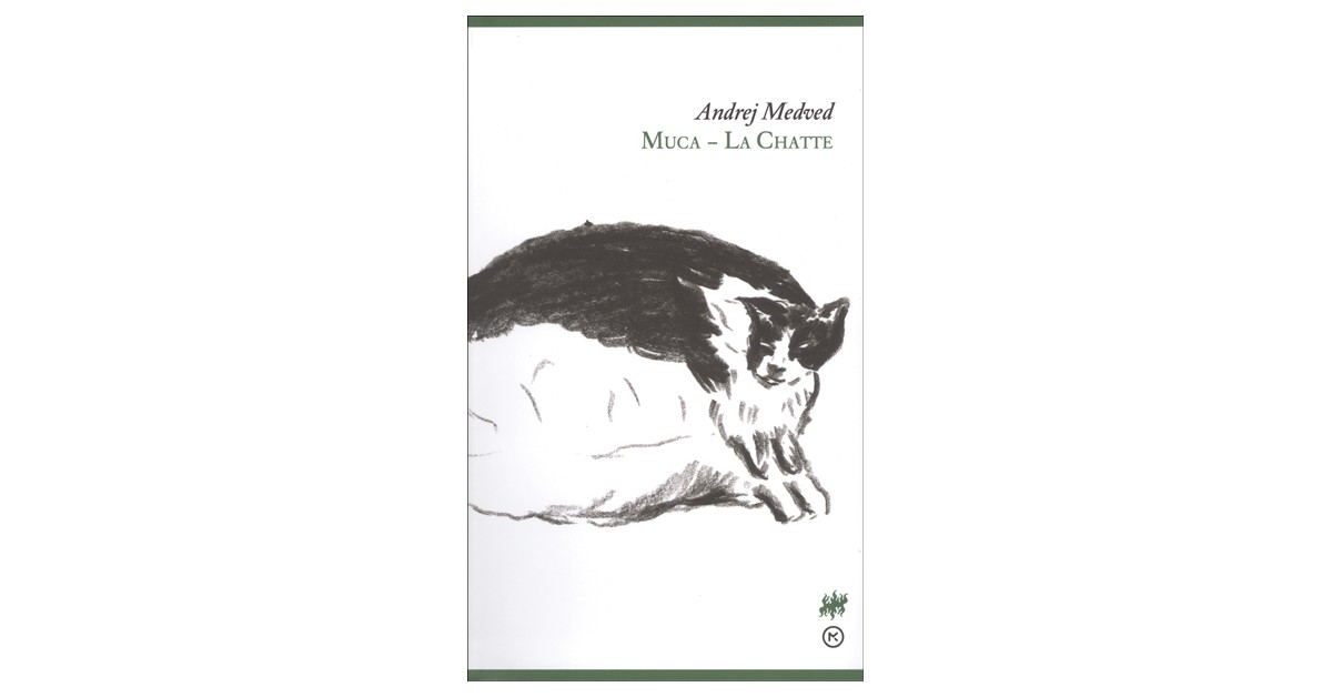 Muca - La Chatte - Andrej Medved | Fundacionsinadep.org