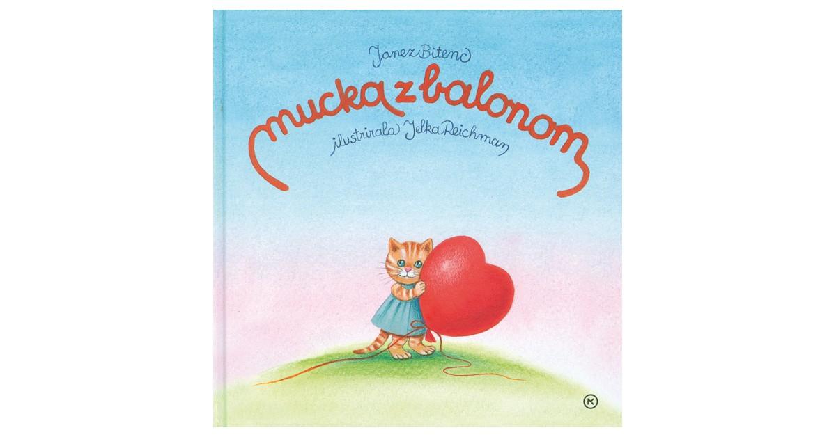 Mucka z balonom - Janez Bitenc | Menschenrechtaufnahrung.org
