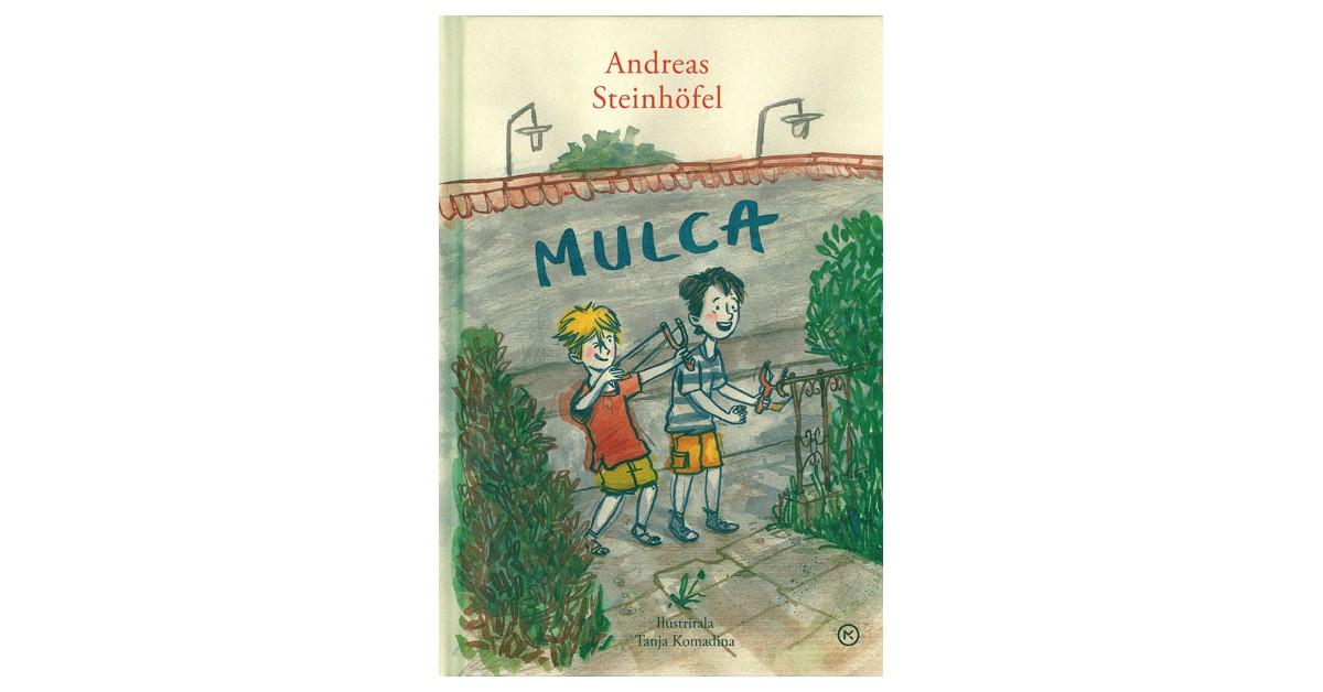 Mulca - Andreas Steinhöfel   Menschenrechtaufnahrung.org