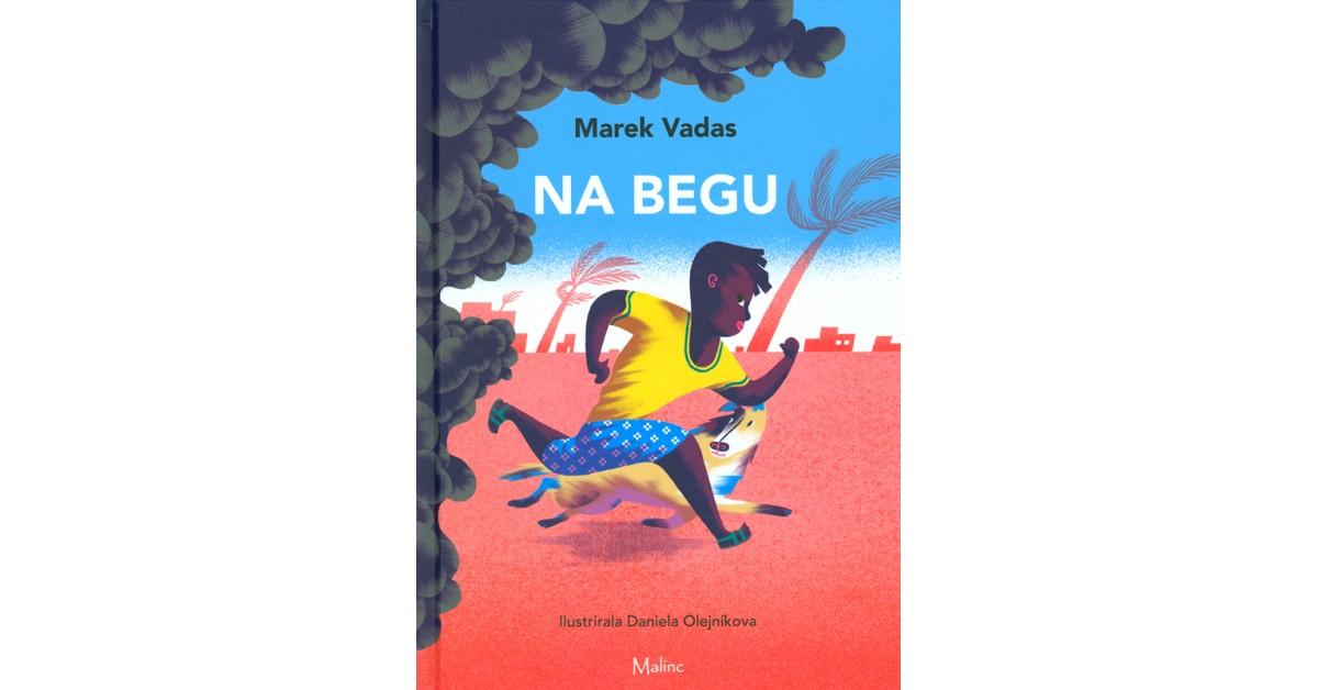 Na begu - Marek Vadas | Menschenrechtaufnahrung.org