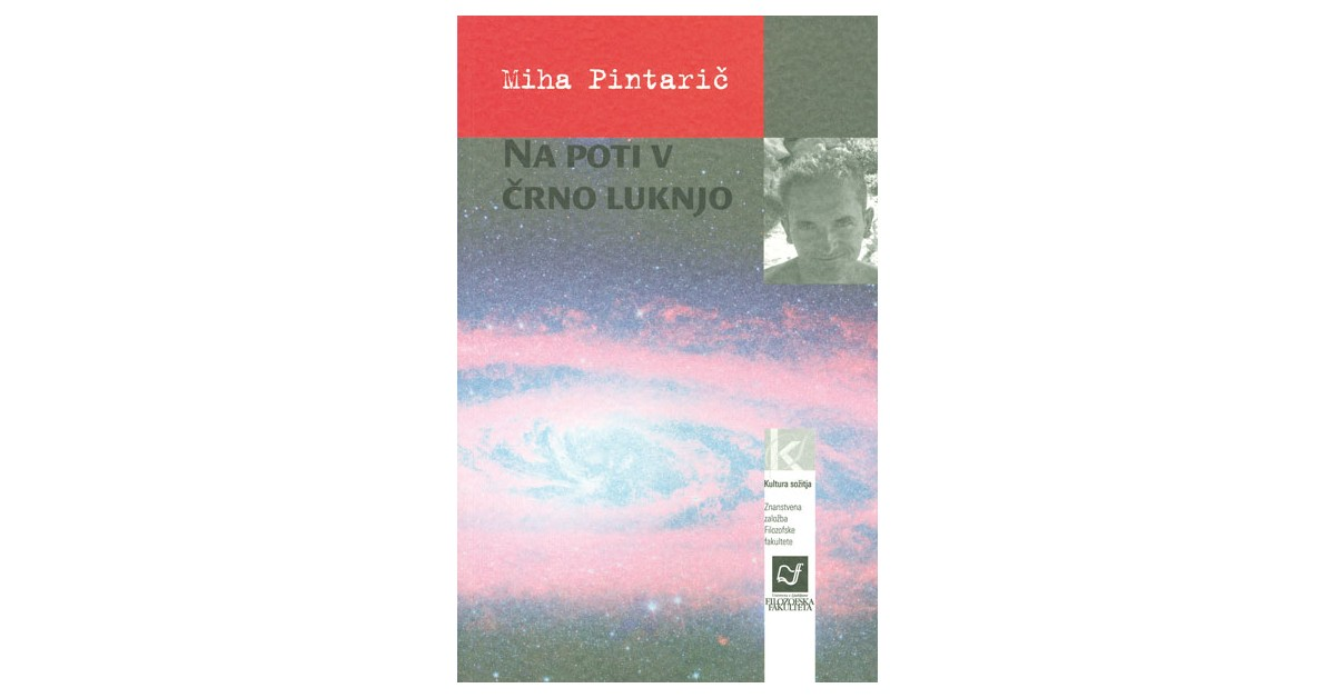 Na poti v črno luknjo - Miha Pintarič   Menschenrechtaufnahrung.org