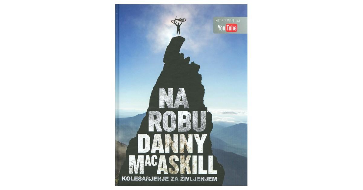 Na robu - Danny MacAskill | Fundacionsinadep.org