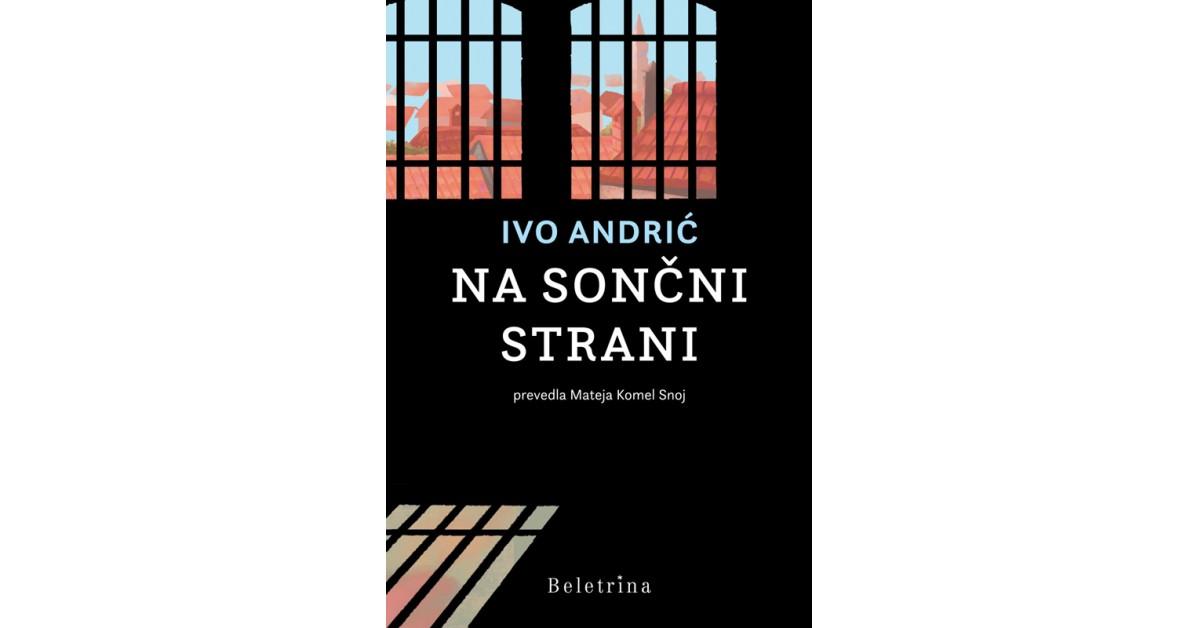 Na sončni strani - Ivo Andrić | Fundacionsinadep.org