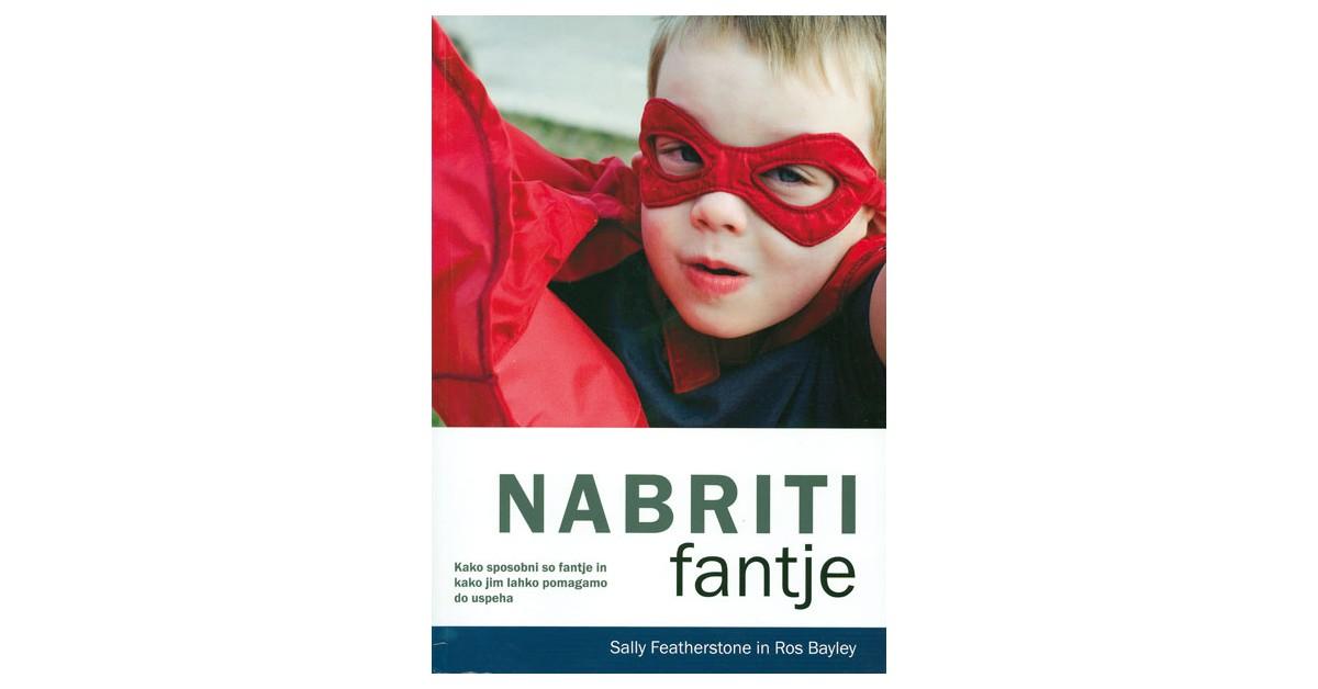 Nabriti fantje - Sally Featherstone | Menschenrechtaufnahrung.org