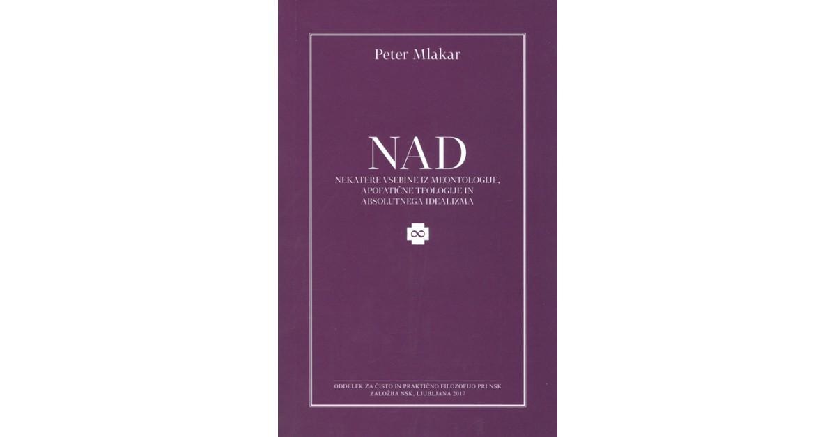 Nad - Peter Mlakar | Fundacionsinadep.org