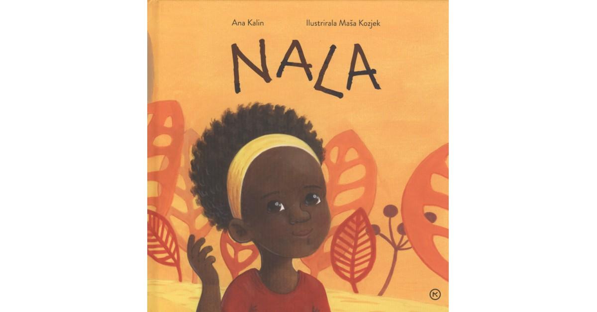 Nala - Ana Kalin | Menschenrechtaufnahrung.org
