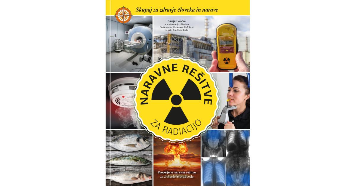 Naravne rešitve za radiacijo - Sanja Lončar   Menschenrechtaufnahrung.org