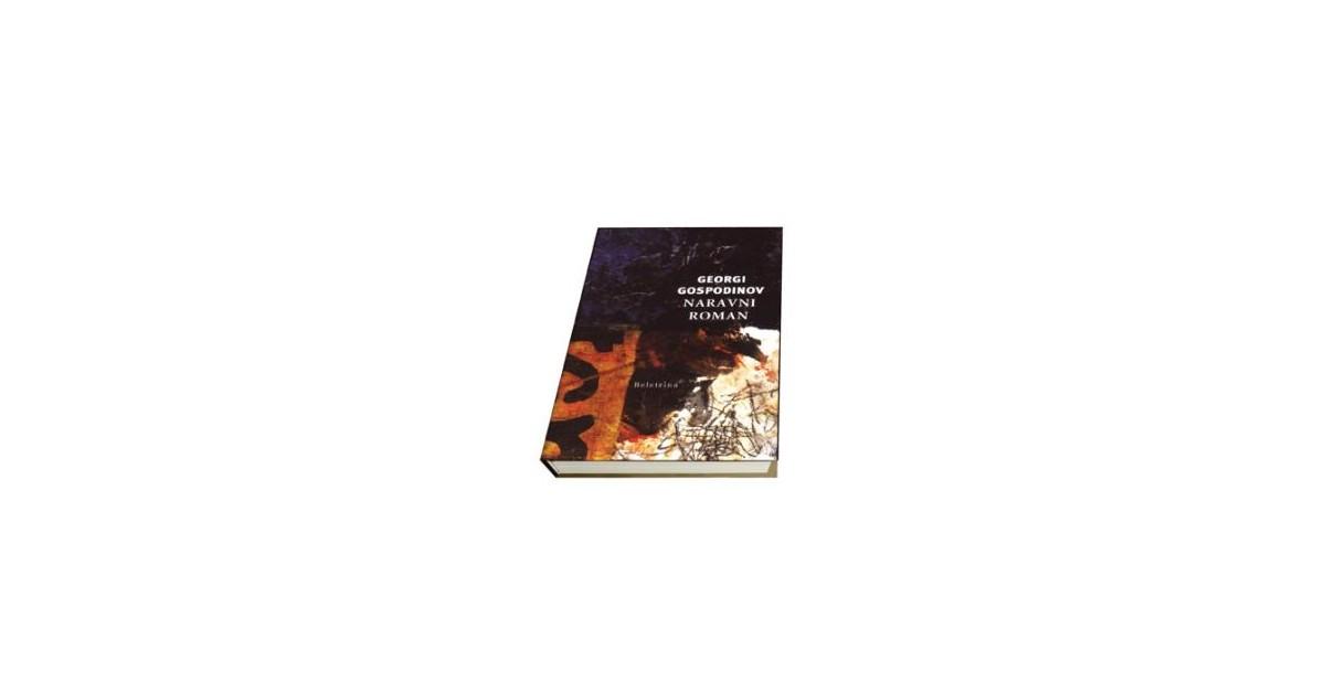 Naravni roman - Georgi Gospodinov | Menschenrechtaufnahrung.org