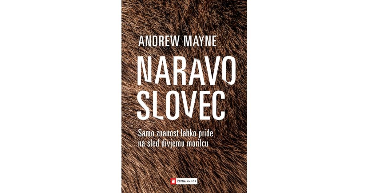 Naravoslovec - Andrew Mayne | Fundacionsinadep.org