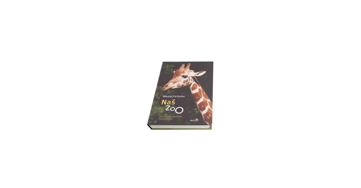 Naš Zoo - Nikolaj Pečenko | Fundacionsinadep.org