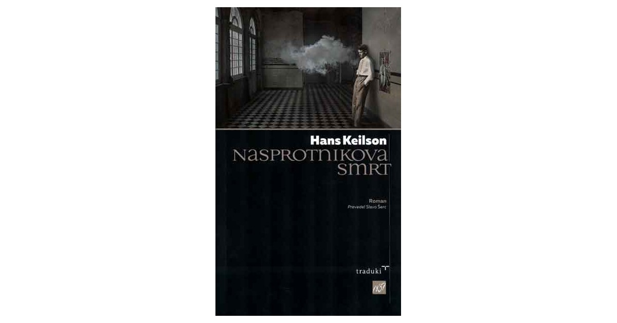 Nasprotnikova smrt - Hans Keilson | Menschenrechtaufnahrung.org