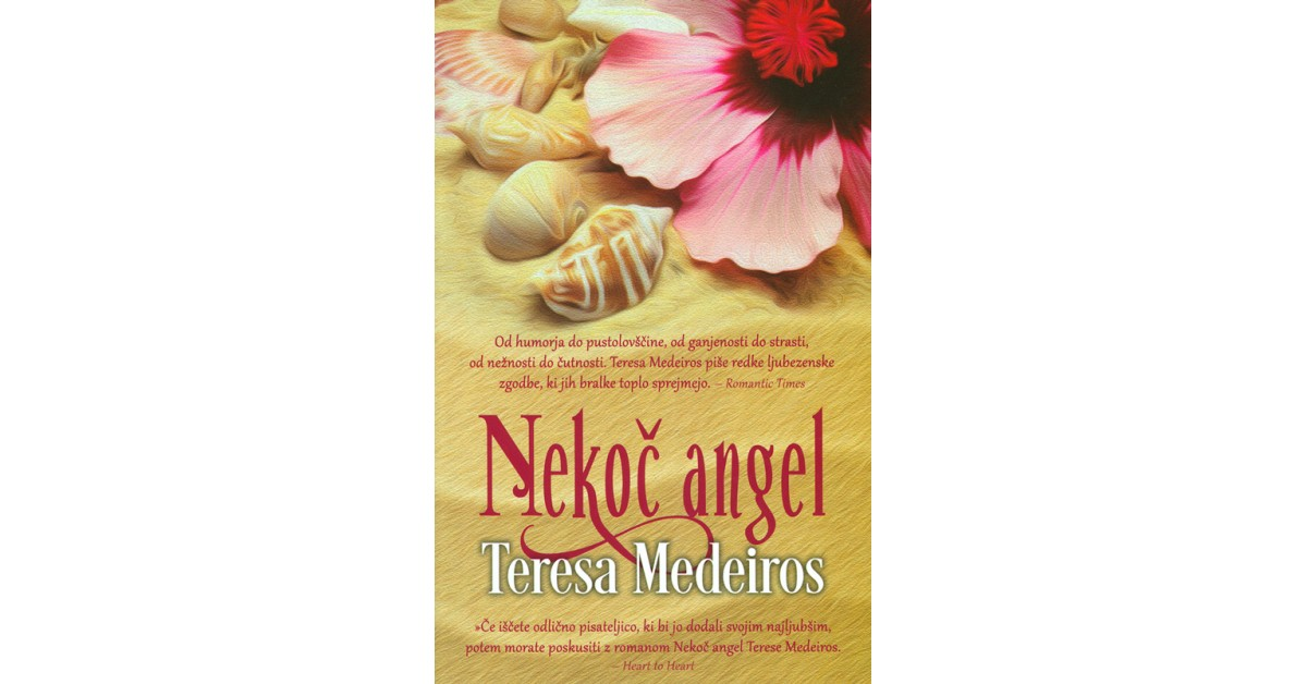 Nekoč angel - Teresa Medeiros   Menschenrechtaufnahrung.org