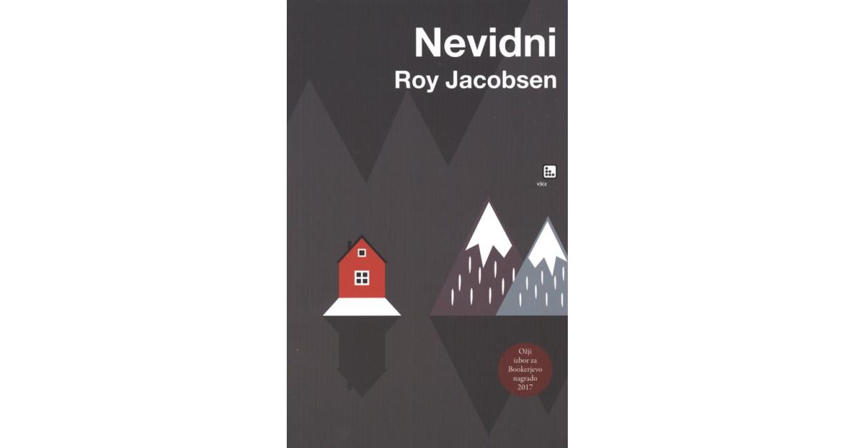 Nevidni - Roy Jacobsen | Fundacionsinadep.org