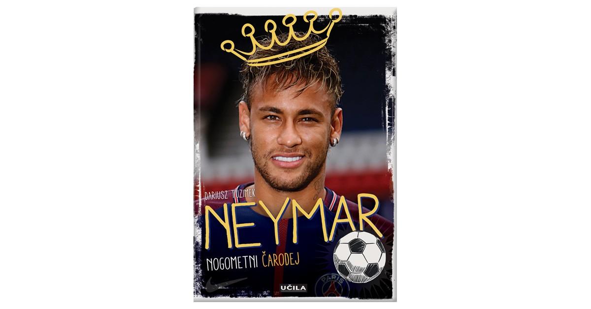 Neymar - Dariusz Tuzimek | Fundacionsinadep.org
