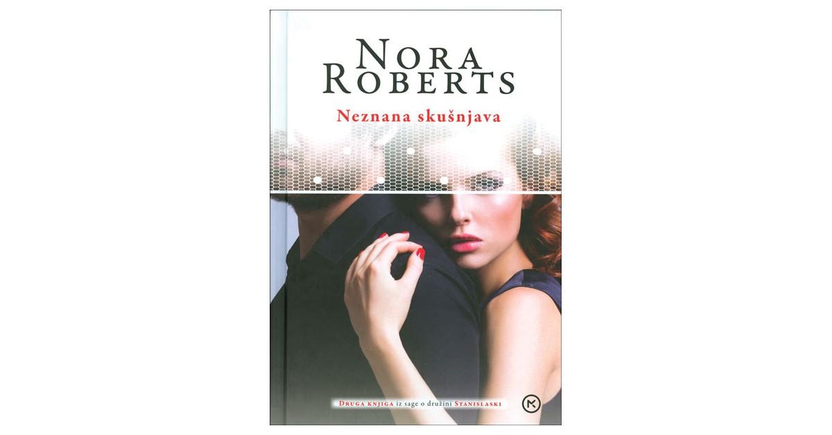 Neznana skušnjava - Nora Roberts | Menschenrechtaufnahrung.org