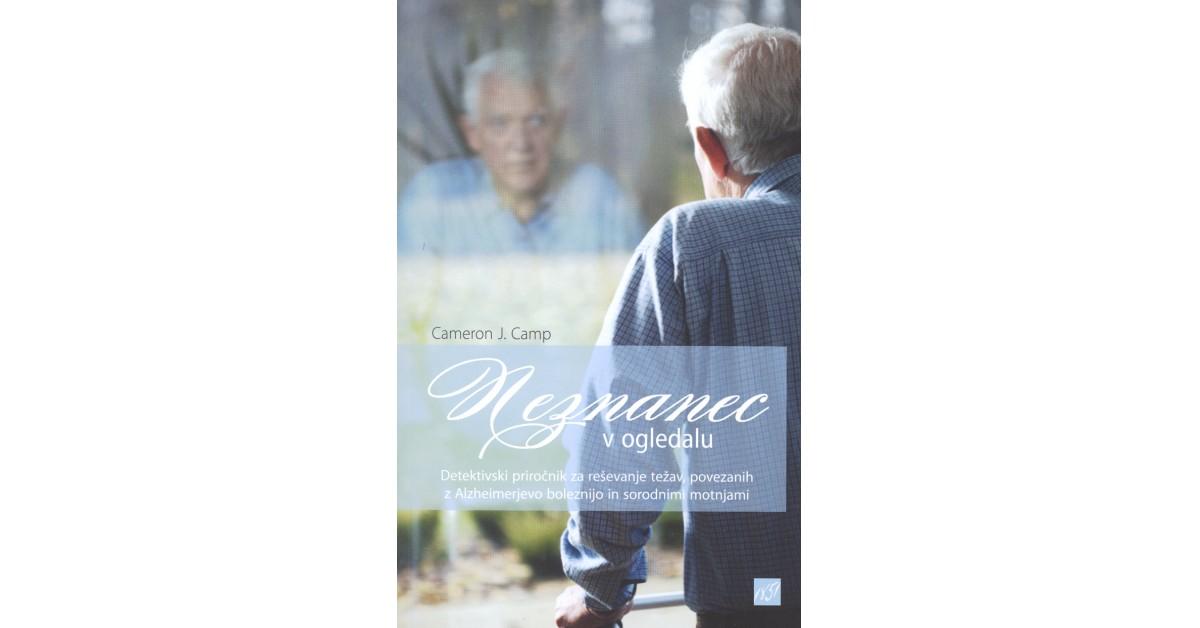 Neznanec v ogledalu - Cameron J. Camp | Menschenrechtaufnahrung.org