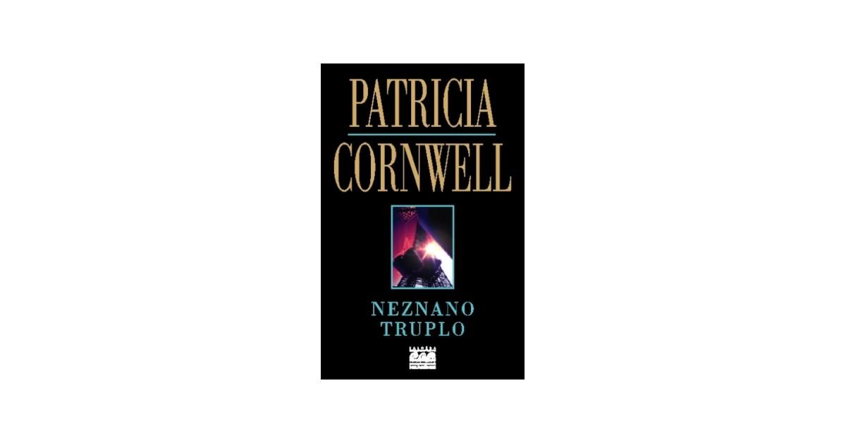 Neznano truplo - Patricia Cornwell   Menschenrechtaufnahrung.org