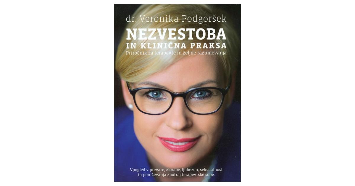Nezvestoba in klinična praksa - Veronika Podgoršek | Menschenrechtaufnahrung.org