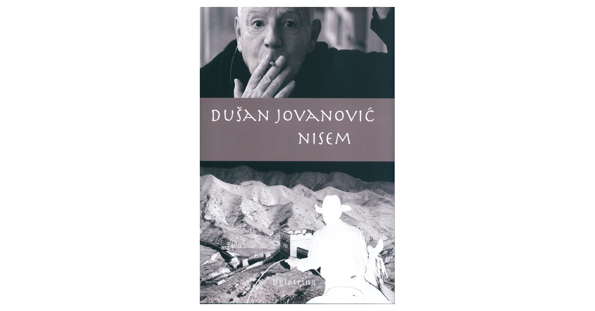 Nisem - Dušan Jovanović | Fundacionsinadep.org