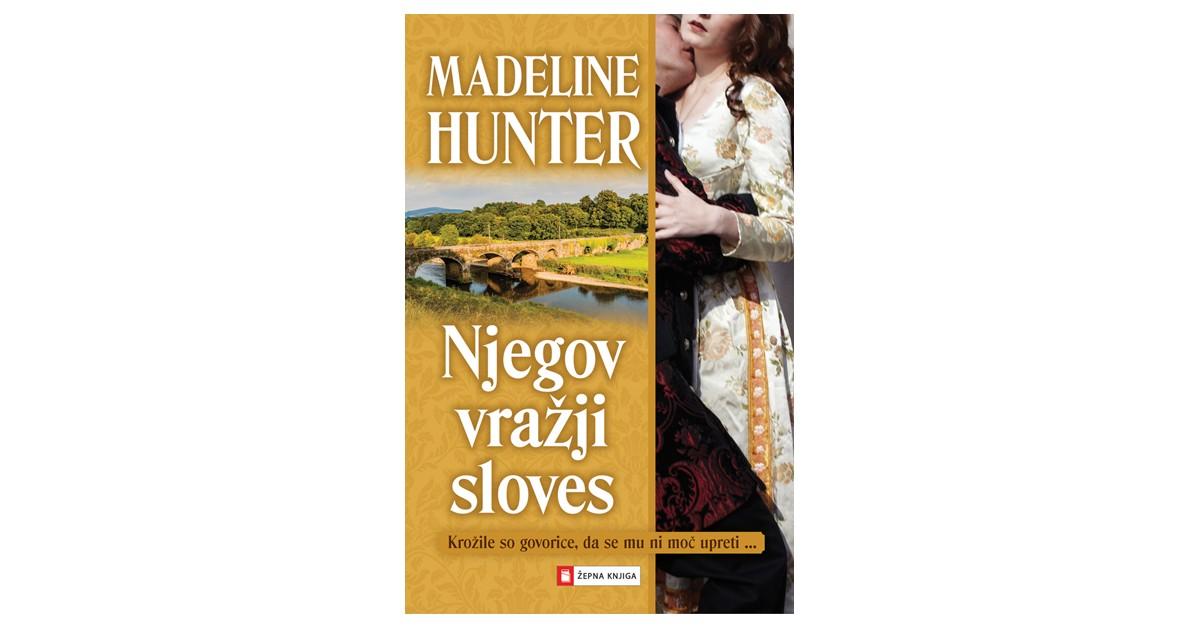 Njegov vražji sloves - Madeline Hunter | Fundacionsinadep.org