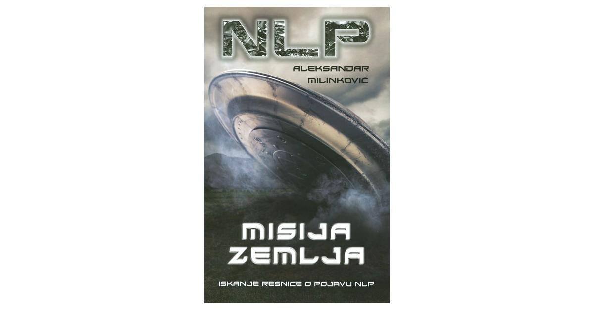 NLP: misija Zemlja - Aleksandar Milinković | Menschenrechtaufnahrung.org