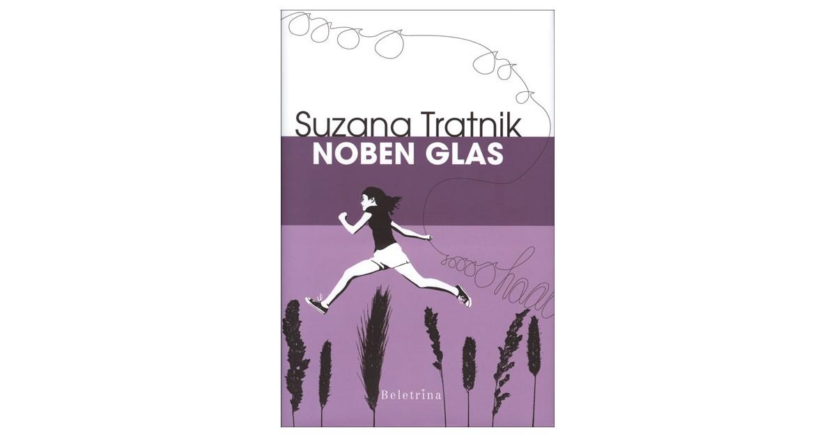 Noben glas - Suzana Tratnik   Menschenrechtaufnahrung.org