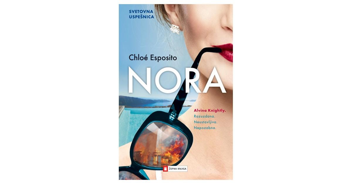 Nora - Chloe Esposito | Menschenrechtaufnahrung.org