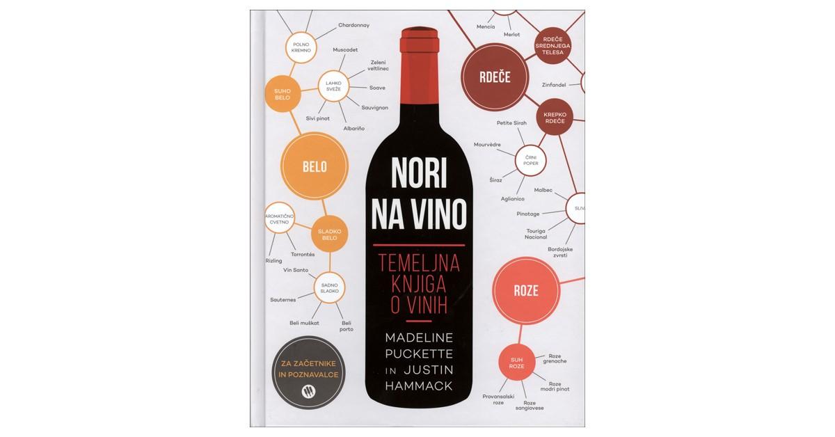 Nori na vino - Justin Hammack, Madeline Puckette | Menschenrechtaufnahrung.org