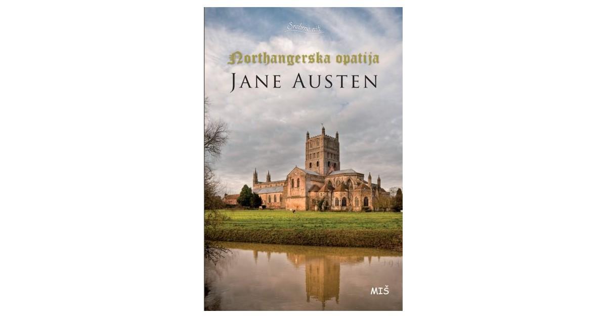 Northangerska opatija - Jane Austen | Menschenrechtaufnahrung.org