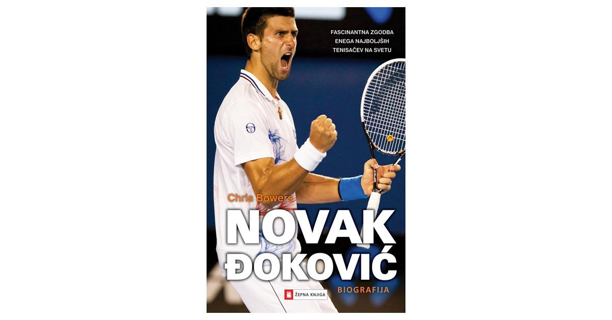 Novak Đoković - Chris Bowers | Menschenrechtaufnahrung.org