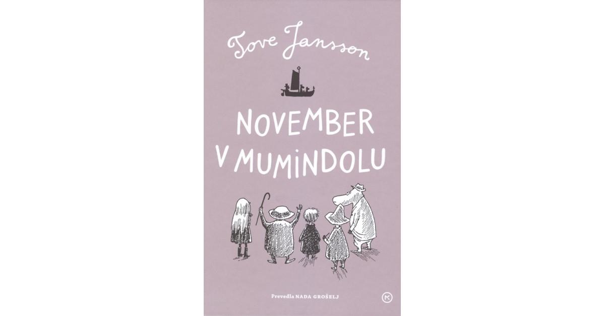 November v Mumindolu - Tove Jansson   Menschenrechtaufnahrung.org