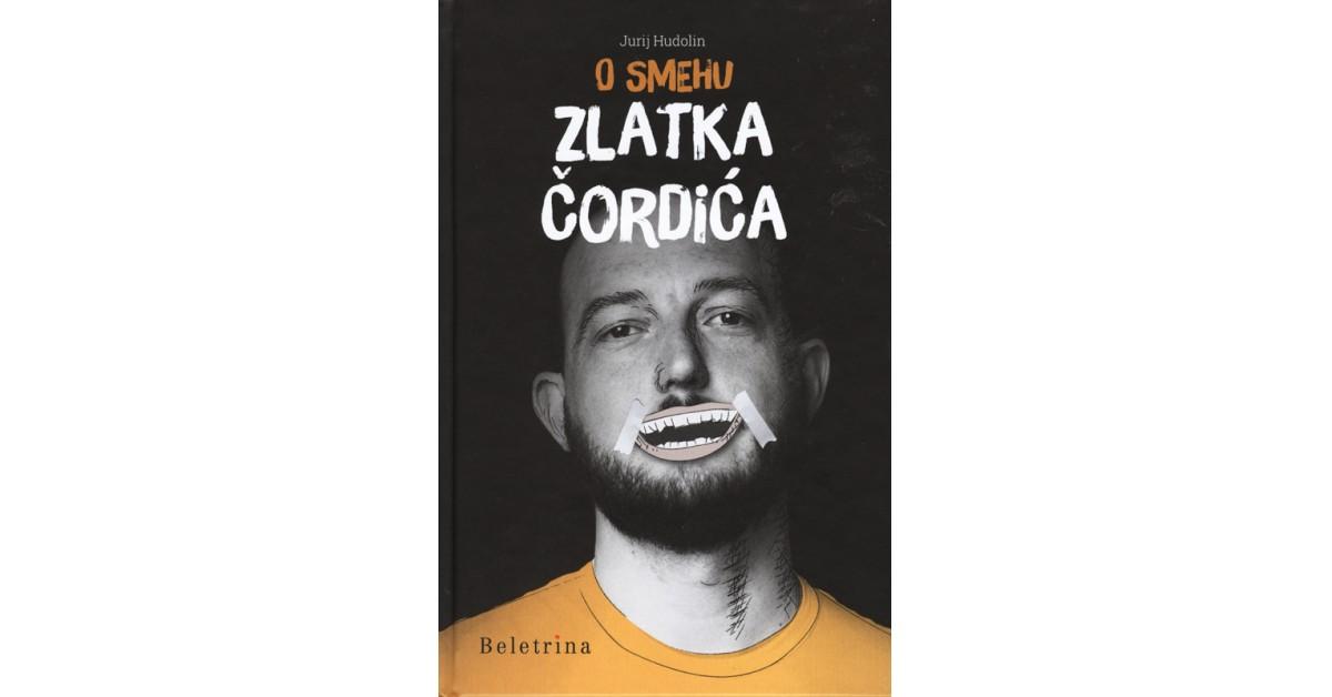 O smehu Zlatka Čordića - Jurij Hudolin | Menschenrechtaufnahrung.org