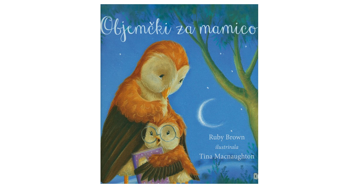 Objemčki za mamico - Ruby Brown | Menschenrechtaufnahrung.org