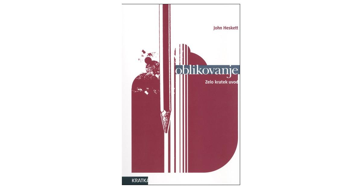 Oblikovanje - John Heskett   Menschenrechtaufnahrung.org