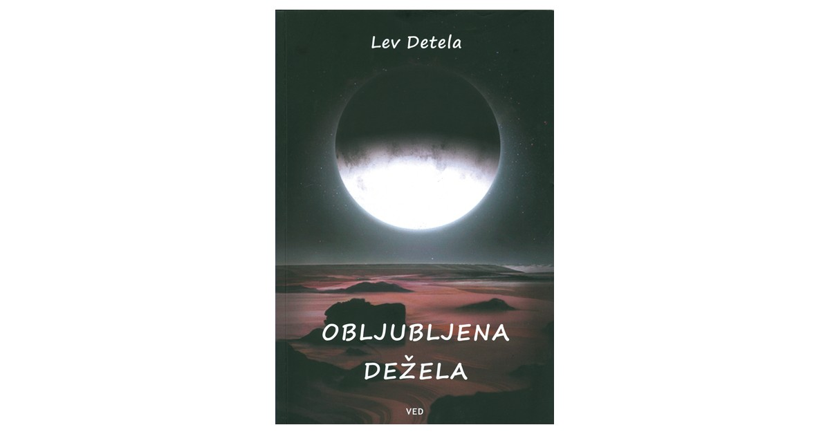 Obljubljena dežela - Lev Detela | Fundacionsinadep.org