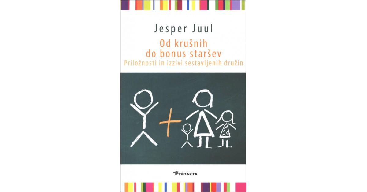 Od krušnih do bonus staršev - Jesper Juul | Menschenrechtaufnahrung.org