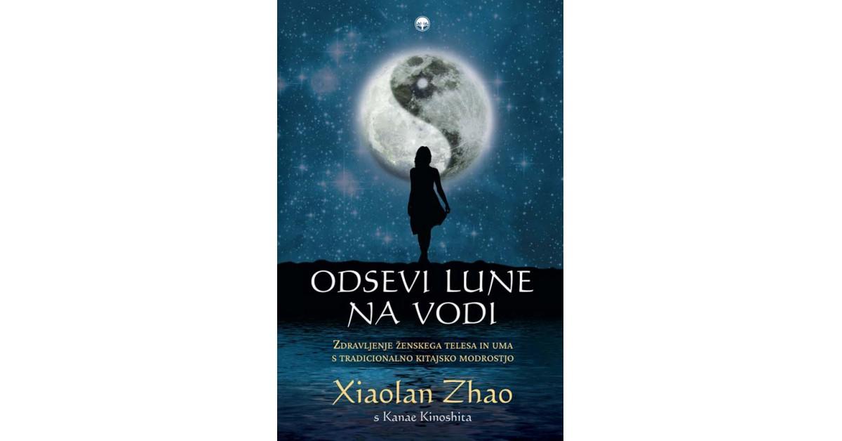 Odsevi lune na vodi - Kanae Kinoshita, Xiaolan Zhao   Menschenrechtaufnahrung.org