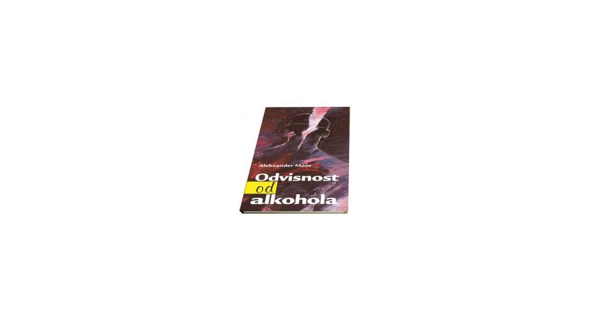 Odvisnost od alkohola - Aleksander Može | Fundacionsinadep.org