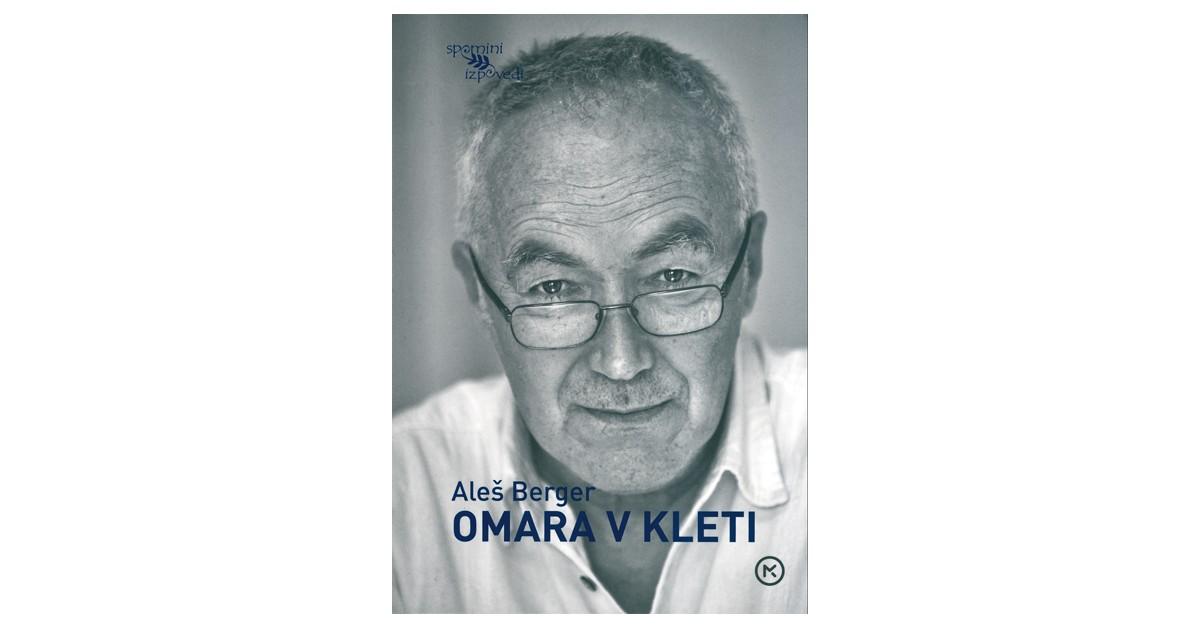 Omara v kleti - Aleš Berger | Fundacionsinadep.org