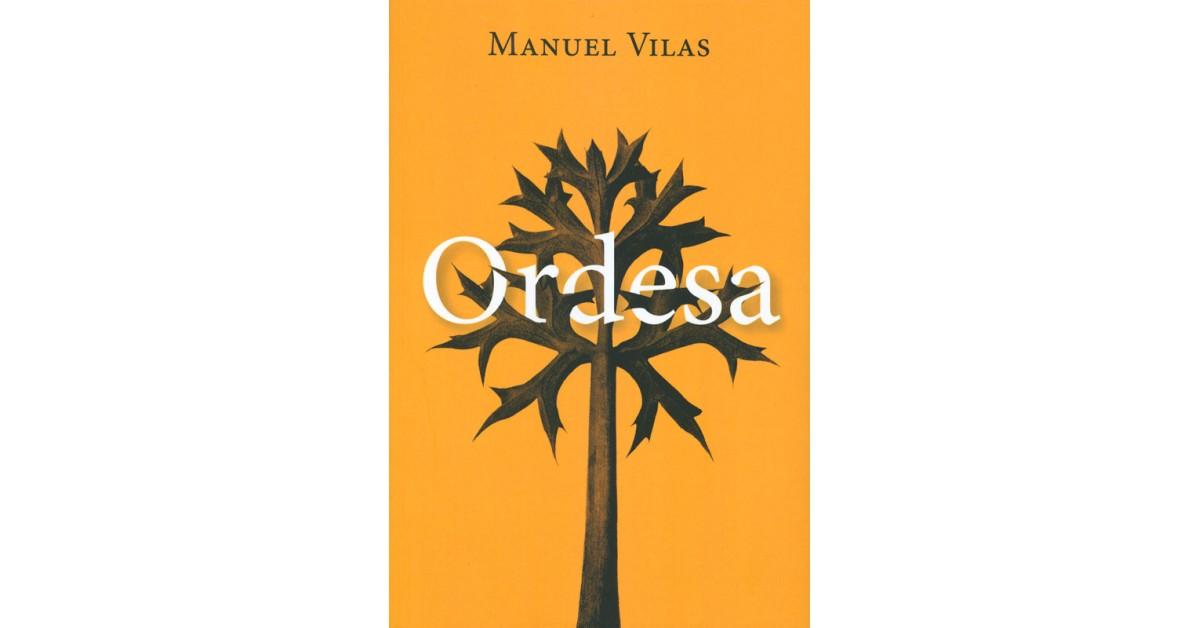 Ordesa - Manuel Vilas | Menschenrechtaufnahrung.org