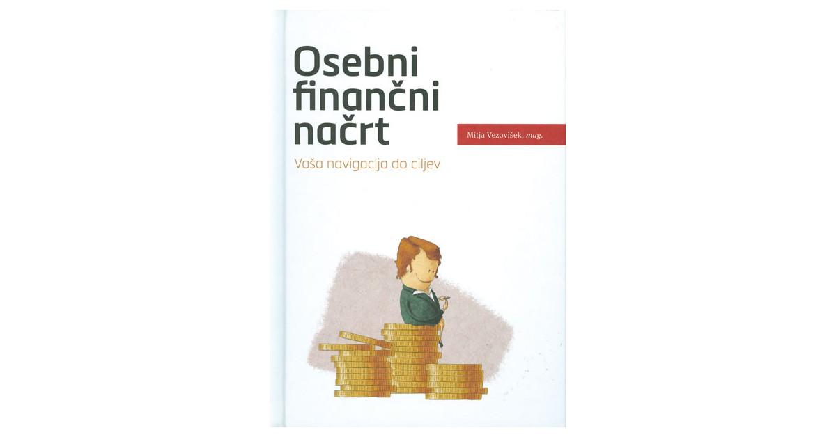 Osebni finančni načrt - Mitja Vezovišek | Menschenrechtaufnahrung.org