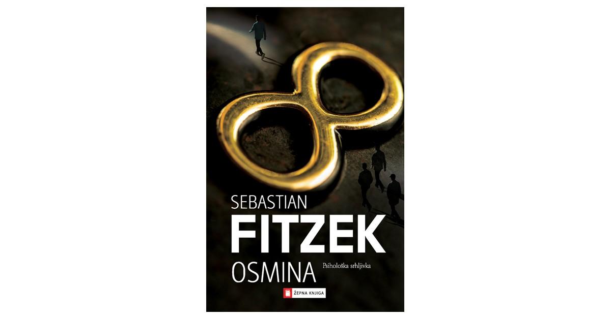 Osmina - Sebastian Fitzek | Menschenrechtaufnahrung.org