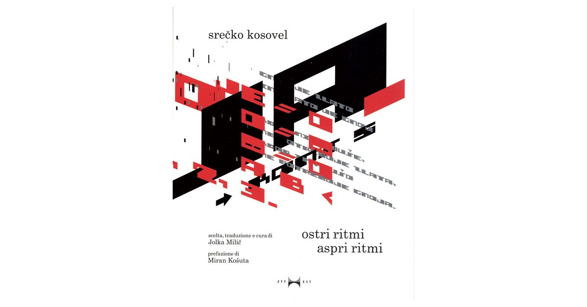Ostri ritmi - Srečko Kosovel | Menschenrechtaufnahrung.org