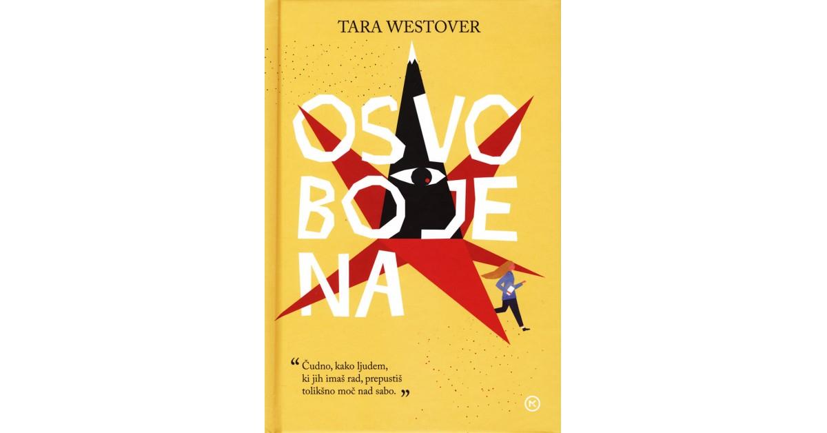 Osvobojena - Tara Westover | Menschenrechtaufnahrung.org