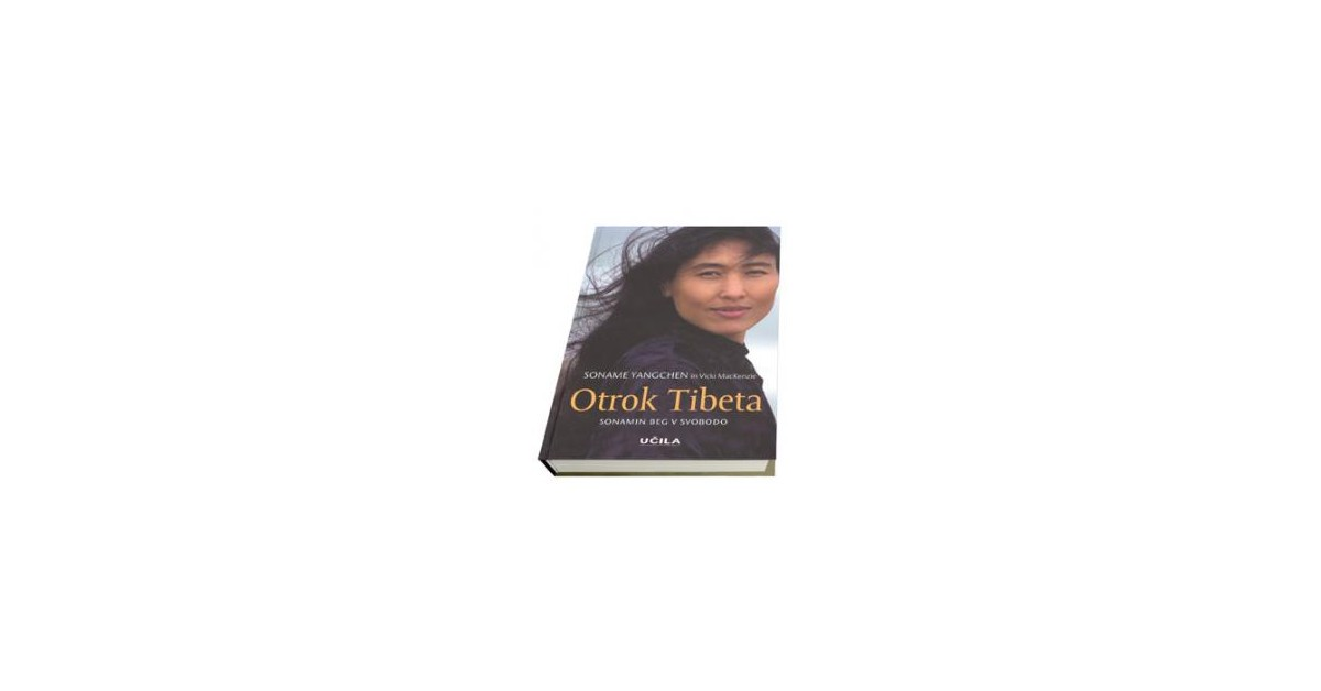 Otrok Tibeta - Soname Yangchen | Fundacionsinadep.org