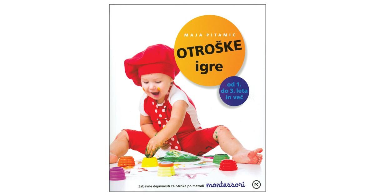 Otroške igre - Maja Pitamic   Fundacionsinadep.org